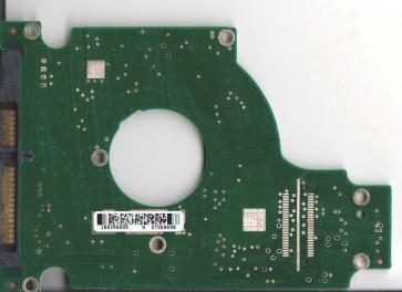ST9160821AS, 9S1134-020, 3.BHD, 100398688 N, Seagate SATA 2.5 PCB