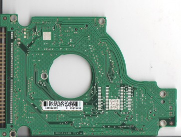 ST960821A, 9AH237-020, 3.02, 100342239 C, Seagate IDE 2.5 PCB