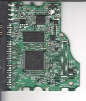 6L250R0, BEAGLE D4-D4 40121400, Maxtor 250GB IDE 3.5 PCB