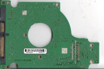 ST9160821AS, 9S1134-190, 3.ALD, 100398688 T, Seagate SATA 2.5 PCB