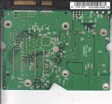 WD1500AHFD-00RAR1, 2061-701384-890 AE, WD SATA 3.5 PCB