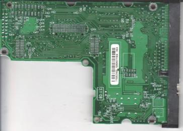 AC22000-00LA, 61-600715-002 AD2, WD IDE 3.5 PCB