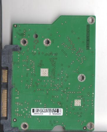ST380815AS, 9CY131-020, 3.CHF, 100441515 D, Seagate SATA 3.5 PCB