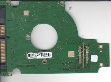ST9160821AS, 9S1134-056, 3.ALF, 100459381 B, Seagate SATA 2.5 PCB