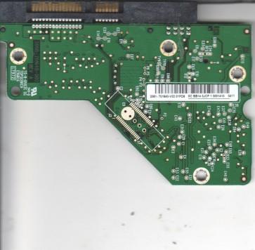 WD3200AAKS-00UU3A0, 2061-701640-V02 1PD6, WD SATA 3.5 PCB