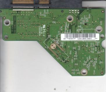 WD5000AAKX-753CA0, 2061-771640-Z03 01P, WD SATA 3.5 PCB