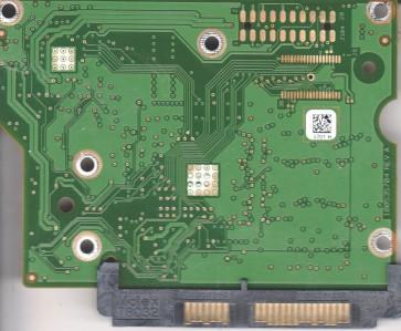 ST3320418AS, 9SL14C-515, CC44, 5701 H, Seagate SATA 3.5 PCB