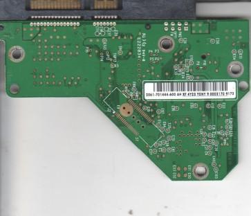 WD3200AAJS-40VWA1, 2061-701444-600 AH, WD SATA 3.5 PCB