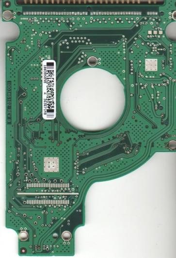 ST980829A, 9W3882-502, 3.05, 100385898 A, Seagate IDE 2.5 PCB
