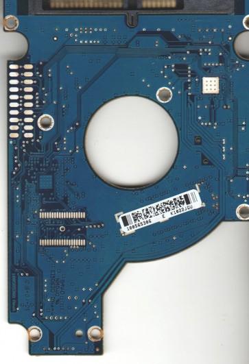 ST9250315AS, 9HH132-073, 0020LVM1, 100513490 G, Seagate SATA 2.5 PCB
