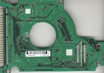 ST96812A, 9W3882-502, 3.04, 100361592 C, Seagate IDE 2.5 PCB