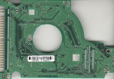ST98823A, 9W3883-020, 3.05, 100374823 E, Seagate IDE 2.5 PCB