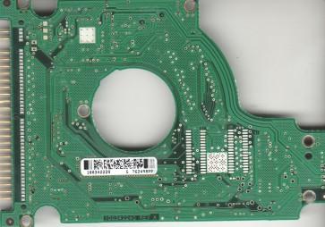 ST9100822A, 9AH234-020, 3.02, 100342239 G, Seagate IDE 2.5 PCB