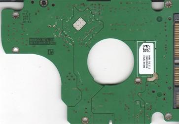 HM250JI, FW HS100-10, MANGO REV 03 BF41-00157A, Samsung 250GB SATA 2.5 PCB