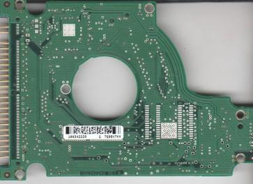 ST9808210A, 9AH233-020, 3.02, 100342239 G, Seagate IDE 2.5 PCB