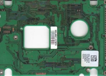 DTCA-24090, 03L3009 F03057A, PN 09J1195, IBM 4GB IDE 2.5 PCB
