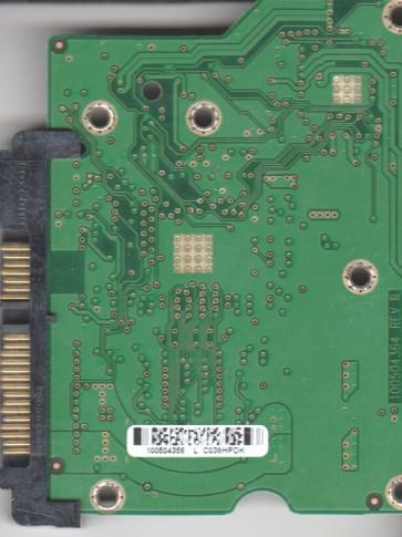 ST3320310CS, 9GC132-180, SC1A, 100504356 L, Seagate SATA 3.5 PCB
