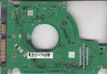 ST96812AS, 9W3182-040, 7.01, 100380385 D, Seagate SATA 2.5 PCB