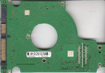ST980811AS, 9S1132-030, 3.CDD, 100459261 C, Seagate SATA 2.5 PCB