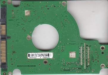 ST9120822AS, 9S1133-022, 3.BHE, 100459261 B, Seagate SATA 2.5 PCB