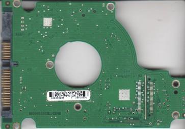 ST9120822AS, 9S1133-042, 3.CAE, 100398688 P, Seagate SATA 2.5 PCB