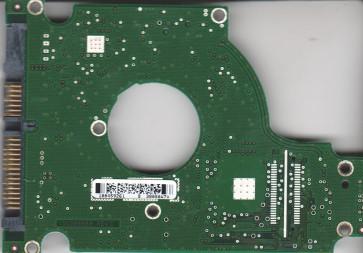 ST9120822AS, 9S1133-070, 3.CLF, 100459261 B, Seagate SATA 2.5 PCB