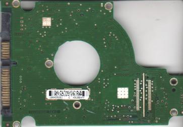 ST9120822AS, 9S1133-509, 3.ALC, 100459261 C, Seagate SATA 2.5 PCB