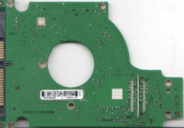 ST9160821AS, 9S1134-508, 3.ALC, 100398688 P, Seagate SATA 2.5 PCB
