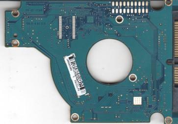 ST9250315AS, 9HH132-073, 0020LVM1, 100565306 C, Seagate SATA 2.5 PCB