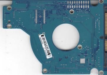 ST9250315AS, 9HH132-188, 0001SDM1, 100536284 G1, Seagate SATA 2.5 PCB