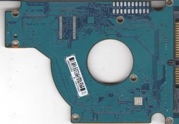 ST9500325AS, 9HH134-020, 0002SPM1, 100522992 B, Seagate SATA 2.5 PCB