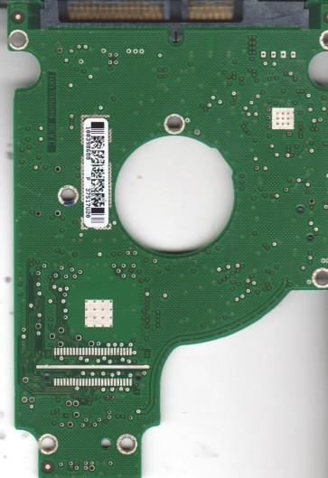 ST980811AS, 9S1132-020, 3.BHD, 100398688 P, Seagate SATA 2.5 PCB