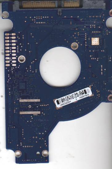 ST9500325AS, 9HH134-031, 0003DEM1, 100536284 G, Seagate SATA 2.5 PCB