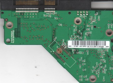 WD10EAVS-14D7B1, 2061-701590-A00 05PD7, WD SATA 3.5 PCB