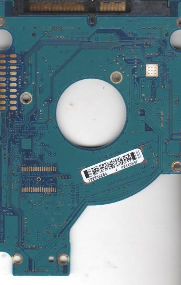 ST9250315AS, 9HH132-150, 0002SDM1, 100536284 J, Seagate SATA 2.5 PCB