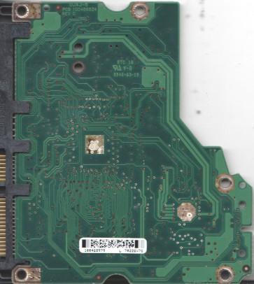 STM31000340AS, 9GT158-335, MX15, 100468979 L, Maxtor SATA 3.5 PCB