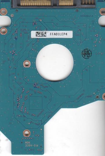 MK3265GSX, HDD2H83 S SL01 S, G002641A, Toshiba 320GB SATA 2.5 PCB