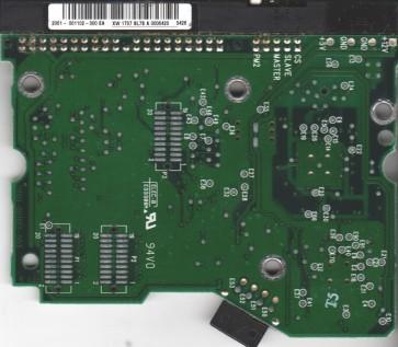 WD1200JB-75CRA0, 2061-001102-300 EA, WD IDE 3.5 PCB