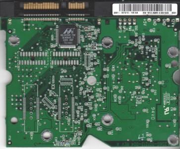 WD740GD-00FLA1, 2061-001213-100 AA, WD SATA 3.5 PCB