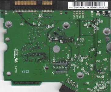 WD800JD-22JNA0, 2061-001293-B00 AG, WD SATA 3.5 PCB
