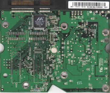 WD740GD-00FLC0, 2061-701213-100 AU, WD SATA 3.5 PCB