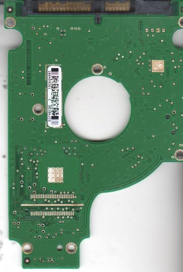 ST9160821AS, 9S1134-070, 3.CLF, 100459261 C, Seagate SATA 2.5 PCB
