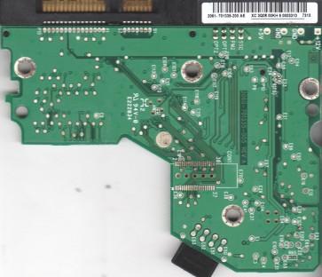 WD2500YS-01SHB0, 2061-701335-200 AE, WD SATA 3.5 PCB