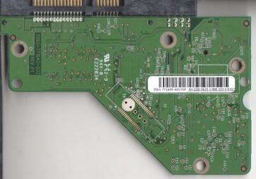 WD7501AAES-60Z2A0, 2061-771640-303 01P, WD SATA 3.5 PCB