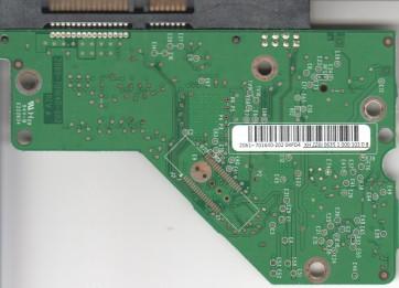 WD7500AADS-00M2B0, 2061-701640-202 04PD4, WD SATA 3.5 PCB