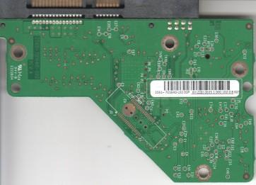 WD1600AAJS-00V4A0, 2061-701640-L02 03P, WD SATA 3.5 PCB