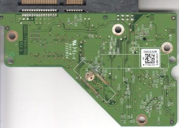 WD6401AALS-00E3A0, 771640-202 06P, WD SATA 3.5 PCB
