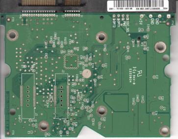 WD1500AHFD-00RAR1, 2061-701453-A00 AB, WD SATA 3.5 PCB