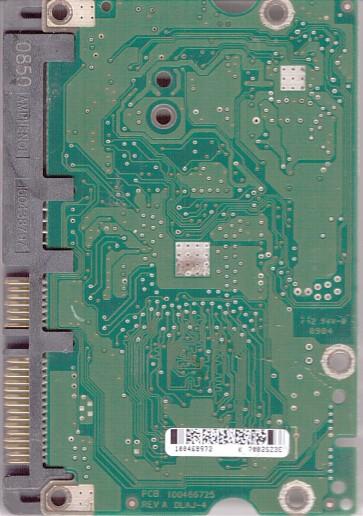 ST3500820AS, 9BX134-276, LV11, 100468972 K, Seagate SATA 3.5 PCB