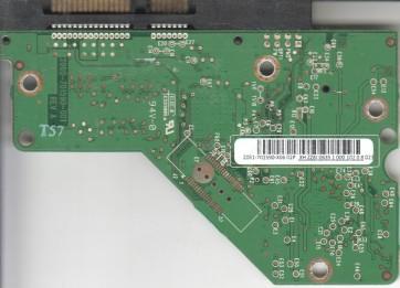 WD1600AAJS-75M0A0, 2061-701590-X06 02P, REV A, WD SATA 3.5 PCB